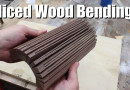 Amazing Wood Bending Technique!