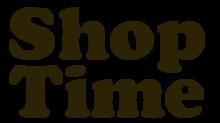 Shop Time