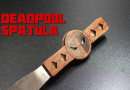 Deadpool Spatula