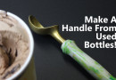 Make A Handle From Used Bottles!