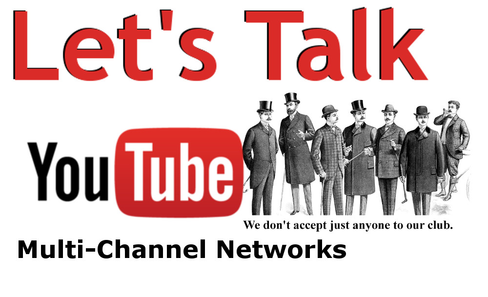 Let's Talk YouTube Archives - Shop Time